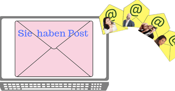 E-Mail Marketing System – Grundlage im Online-Marketing